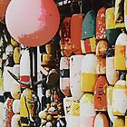 Buoys by jedesigns