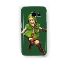 Linkle Hyrule Warriors Samsung Galaxy Case/Skin