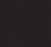 Carbon Fibre by crhodesdesign