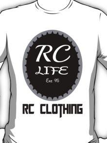 RC Life . Est. 95  T-Shirt
