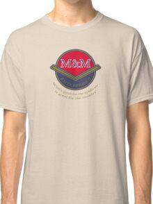 M & M Enterprises Classic T-Shirt