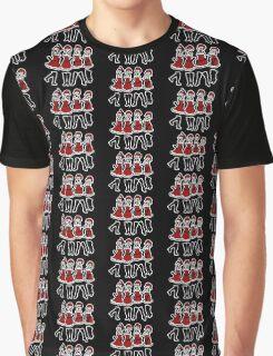 Mean Girls - Jingle Bell Rock Graphic T-Shirt