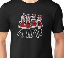 Mean Girls - Jingle Bell Rock Unisex T-Shirt