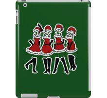 Mean Girls - Jingle Bell Rock iPad Case/Skin