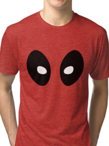 Assassins eyes Tri-blend T-Shirt