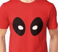Assassins eyes Unisex T-Shirt