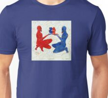 Gifts of colors Unisex T-Shirt