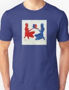 Gifts of colors T-Shirt