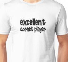 Cornet Unisex T-Shirt