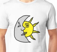 Curse of the Sun and the Moon Unisex T-Shirt