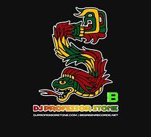 DJ Professor Stone - July 2012 Merch ver 777 no circle rasta text Unisex T-Shirt