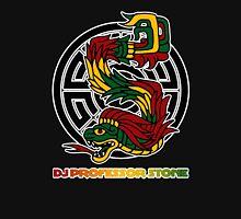 DJ Professor Stone - July 2012 Merch ver 777 bc rt no branding no websites Unisex T-Shirt