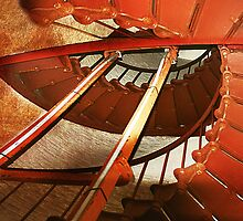 Up or down, its all good by Sonya Saunders