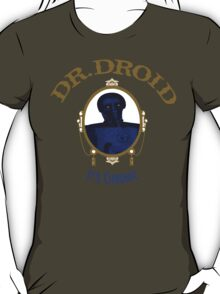 Ain't Nuthin' but a Droid Thing Baby T-Shirt
