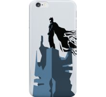 The Dark Knight Rises (Ice) iPhone Case/Skin