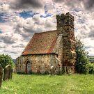 Upleatham Church by Darren Allen