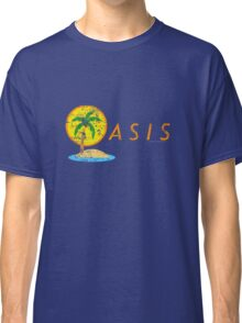 OASIS by GSS Classic T-Shirt