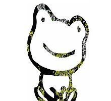 Frog by noriesworld
