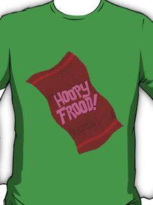 HOOPY FROOD! (towel) T-Shirt