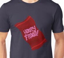 HOOPY FROOD! (towel) Unisex T-Shirt