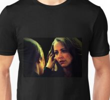 """Person of Interest """"Root & Shaw"""" (Full Color) Unisex T-Shirt"""