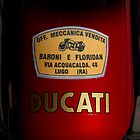 Ducati by RocketDesigns