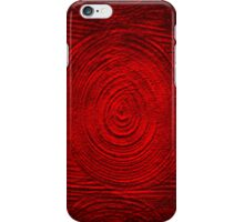 ZeN CiRcLe iPhone Case/Skin