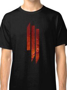 Skrillex galaxy red Classic T-Shirt