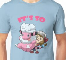 It's So Flaaffy Unisex T-Shirt
