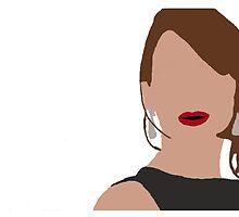 Jennifer Lawrence by just-toriffic