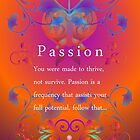 Passion by jewd barclay