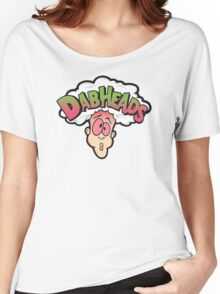 Dabheads Candy Women's Relaxed Fit T-Shirt