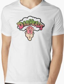 Dabheads Candy Mens V-Neck T-Shirt