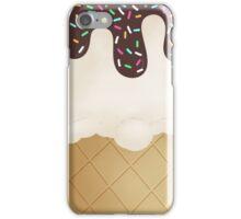 Ice Cream sprinkles iPhone Case/Skin