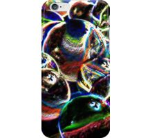 I Phone Marbles Abstract iPhone Case/Skin