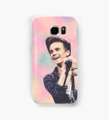 Joe Sugg on stage Samsung Galaxy Case/Skin