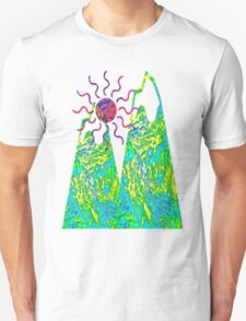 Mountains & Sun T-Shirt