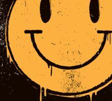 Happy Bomb Sticker