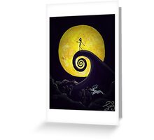 This is Halloween Greeting Card