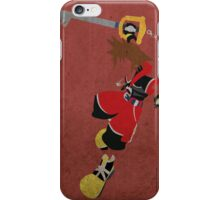 Sora iPhone Case/Skin