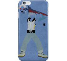 Riku iPhone Case/Skin