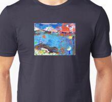 Heart - Coeur Unisex T-Shirt