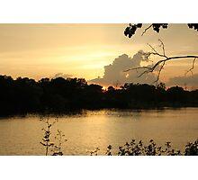 Rock River, IL Photographic Print