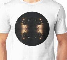 Rainy night Unisex T-Shirt