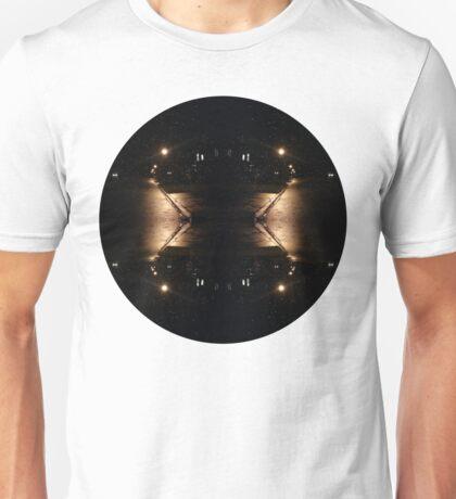 Rainy night Unisex T-Shirt
