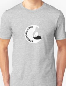 The Hedgehog - Sonic Inspired Unisex T-Shirt
