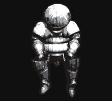 Siegmeyer of Catarina #2 (Onion Knight) Blank by TwinMaster