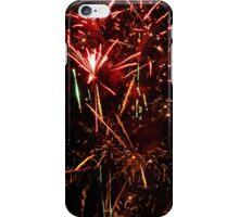 Canada Day Fireworks iPhone Case/Skin