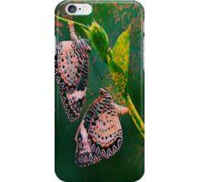 2 spirits Iphone Case iPhone Case/Skin