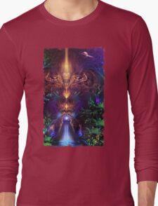 Ancient Infinite Long Sleeve T-Shirt